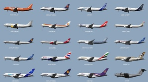 Vehicles Airbus 1920x1080 Wallpaper