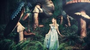 Fantasy Women 2048x1344 Wallpaper