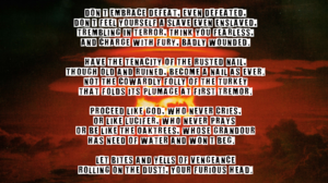 Poem Poetry Atomic Bomb Explosion Text War Quote 1920x1080 Wallpaper