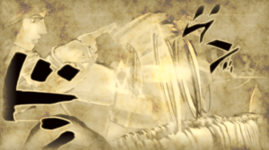 Johnny Joestar Gyro Zeppeli Slow Dancer Jojos Bizarre Adventure Valkyrie Jojos Bizarre Adventure 1920x1080 Wallpaper