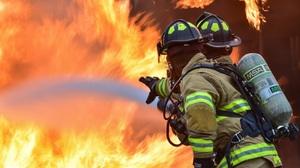 Fire 2600x1730 Wallpaper