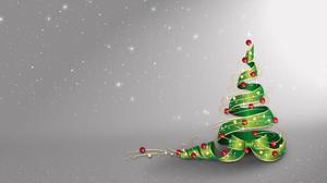 Christmas Christmas Tree 1920x1200 Wallpaper