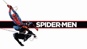 Miles Morales Marvel Comics 2560x1440 Wallpaper