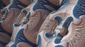 Abstract Fractal 1920x1080 Wallpaper