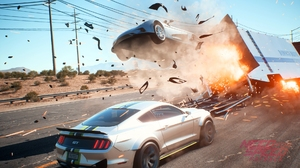 Car Ford Ford Mustang Gt Need For Speed Need For Speed Payback 1920x1080 Wallpaper