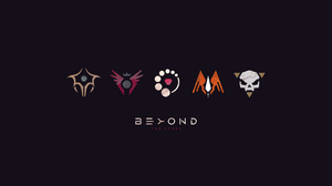 Video Game Beyond The Stars 2560x1440 Wallpaper