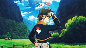 Uchiha Obito Naruto Shippuuden 1600x900 Wallpaper