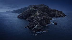 Apple Inc Nature Night Santa Catalina Island 6000x3375 Wallpaper