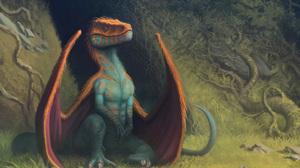 Dragon 2000x1401 Wallpaper