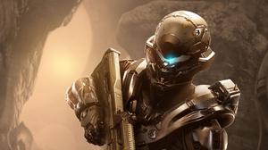 Halo 5 Guardians 3840x2160 wallpaper