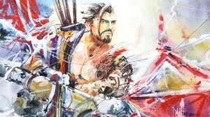 Hanzo Overwatch Overwatch 2467x1660 Wallpaper