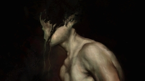 Dark Creepy 2500x1406 Wallpaper