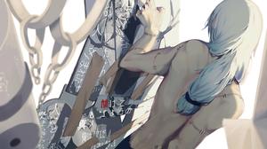 Mahito Jujutsu Kaisen Boy 4015x2464 Wallpaper