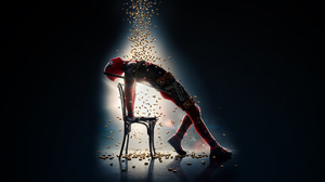 Deadpool Deadpool 2 1920x1080 wallpaper