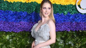 American Actress Blonde Smile 3532x2358 Wallpaper