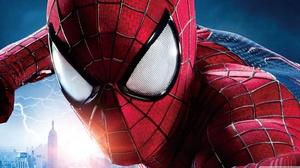 Spider Man The Amazing Spider Man 2 2880x1620 Wallpaper