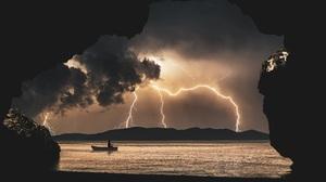 Storm 7087x4724 Wallpaper