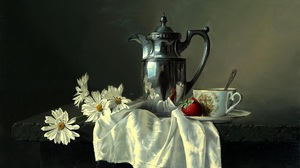 Artistic Still Life 2200x1536 Wallpaper