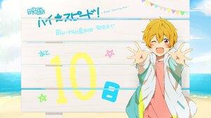 Anime Free 2000x1428 Wallpaper