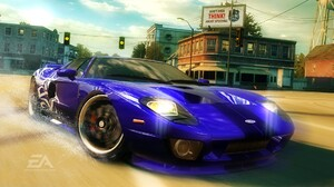 Video Game Need For Speed 1920x1080 Wallpaper
