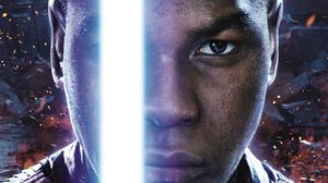 Finn Star Wars John Boyega Star Wars Star Wars Episode Vii The Force Awakens 2880x1800 Wallpaper