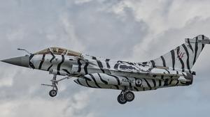 Aircraft Dassault Rafale Jet Fighter Warplane 3000x1600 wallpaper