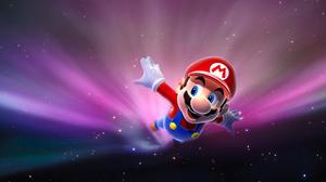 Mario 1920x1200 Wallpaper
