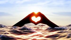Love Heart Design 2500x1666 Wallpaper