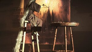 Espen Olsen Satervik Artwork Dark Souls Iii 3872x4096 Wallpaper