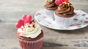 Cupcake Still Life Sweets 2800x1867 Wallpaper