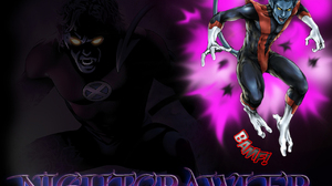 Mutant Nightcrawler Marvel Comics X Men 1280x1024 wallpaper