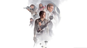 Movie Rogue One A Star Wars Story 2560x1440 wallpaper