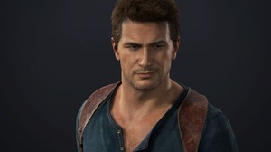 Naughty Dog Video Games Uncharted 4 A Thiefs End Nathan Drake 3840x2160 wallpaper