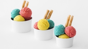 Dessert Ice Cream 3243x2603 wallpaper