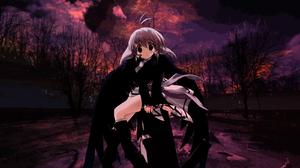 Anime Utawarerumono 1600x1200 Wallpaper