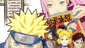Gaara Naruto Kankur Naruto Naruto Uzumaki Sakura Haruno Temari Naruto 1920x1609 Wallpaper
