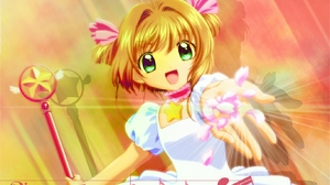 Anime Cardcaptor Sakura 1366x1024 wallpaper