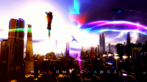 City Game Killzone Playstation 3840x2160 Wallpaper