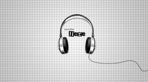 Music Headphones 1920x1080 wallpaper