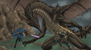 Video Game Dark Souls 2000x1250 Wallpaper