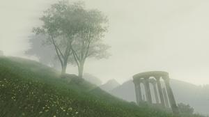 Video Game The Elder Scrolls IV Oblivion 2560x1440 Wallpaper