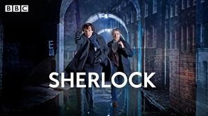 Benedict Cumberbatch Sherlock Holmes Martin Freeman John H Watson 1920x1080 Wallpaper