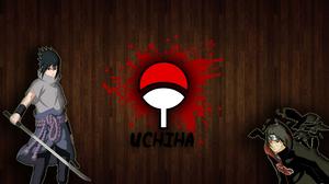 Uchiha Clan 1920x1200 Wallpaper