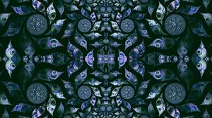 Artistic Pattern Digital Art 1920x1128 Wallpaper