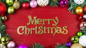 Christmas Christmas Ornaments Merry Christmas 4000x2667 Wallpaper