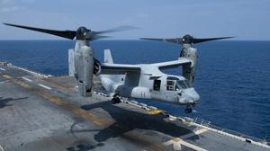 Aircraft Bell Boeing V 22 Osprey Transport Aircraft 3473x2223 Wallpaper
