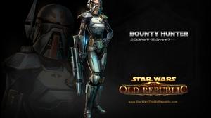 Bounty Hunter Star Wars Star Wars The Old Republic 2560x1600 Wallpaper