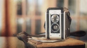 Camera Kodak Vintage 2010x1286 Wallpaper