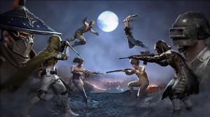 Playerunknown 039 S Battlegrounds 3000x1685 Wallpaper