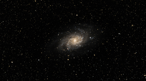 Galaxy Stars Universe Space 3001x1830 Wallpaper
